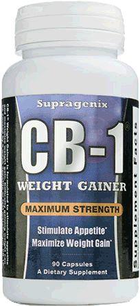CB-1 Weight Gainer   Weight Gain Pills