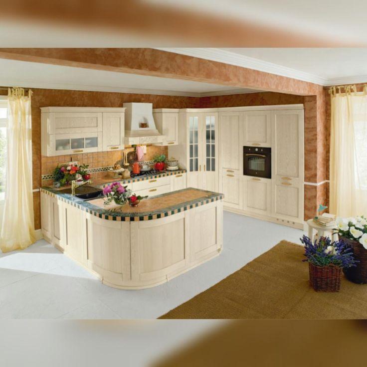Кухня Ar-Tre #kitchen #italian #cucina #cucine #кухни #арбат #идеал_интерьер #idealinterier #скидки #sale