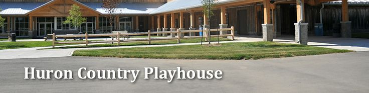 Huron Country Playhouse | On Stage