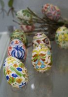"Gallery.ru / shtushakutusha - Альбом ""Декор пасхальных яиц"""