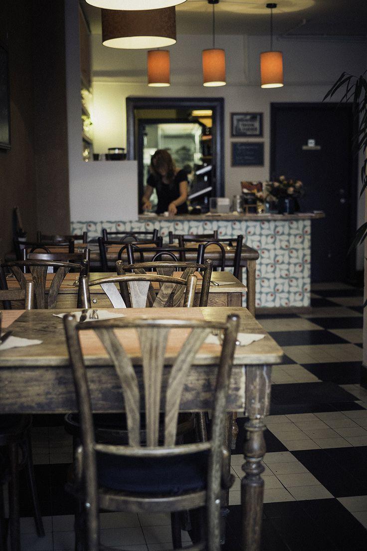 Gent - Restaurant Avalon