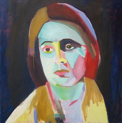 Jane Susanne Andersen | Galleri