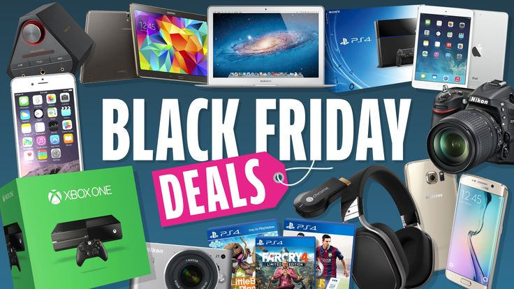 The best Black Friday deals 2016: all the best UK deals in one place