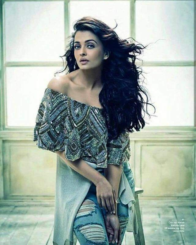 Stunning #AishwaryaRaiBachchan for Filfare shoot #AishwaryaRai #celebrity #bollywood #bollywoodactress #bollywoodactor #actor #actress #filmywave