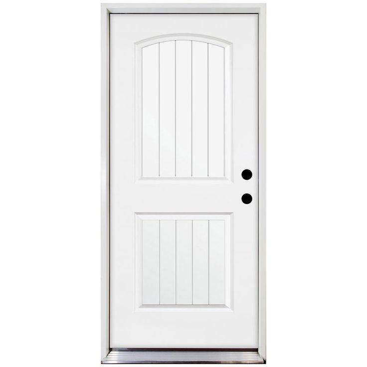 Builddirect Doorbuild 20 Minute Fire Rated Collection Mdf Prehung Door Prehung Interior Doors Doors Interior Solid Core Interior Doors