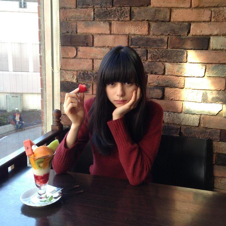 new-wave-girl: 中条あやみ