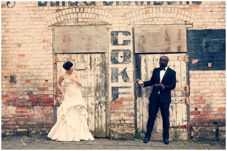 Kylie + Ade: Wedding Photography Melbourne