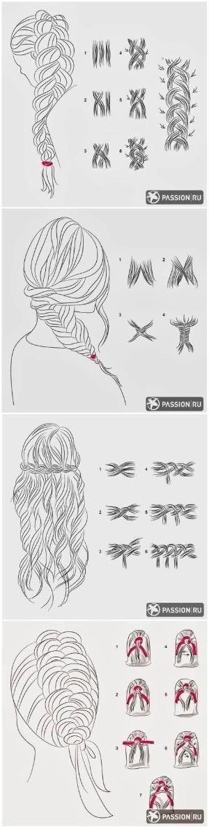 Braids by lupita m