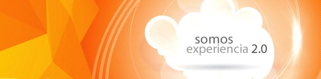 Somos Experiencia 2.0 - Somos Tejido Digital.  http://renderweb.co