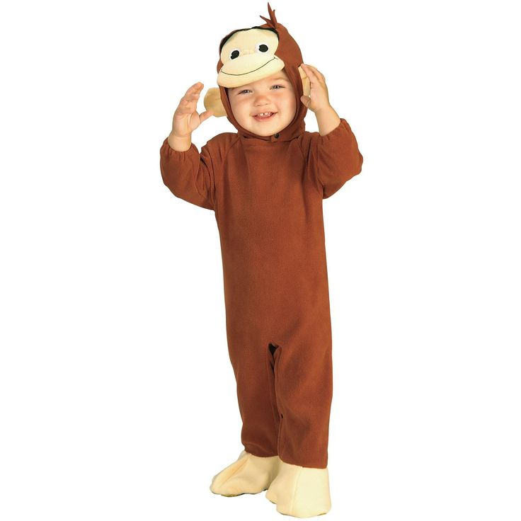 Curious George Infant