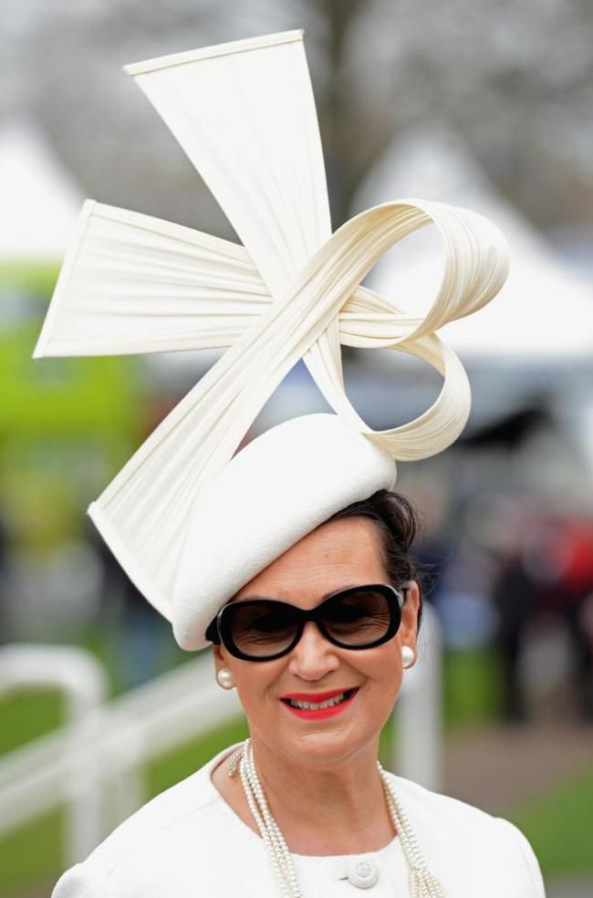 Why Aintree Ladies Day fashion is awesome