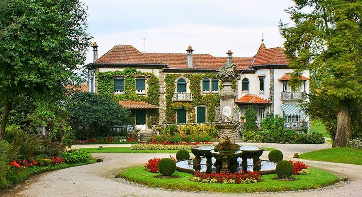 Quinta da Aveleda, Penafiel