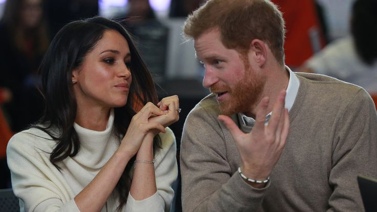 Why Prince Harry chose not to get a prenup with Meghan Markle