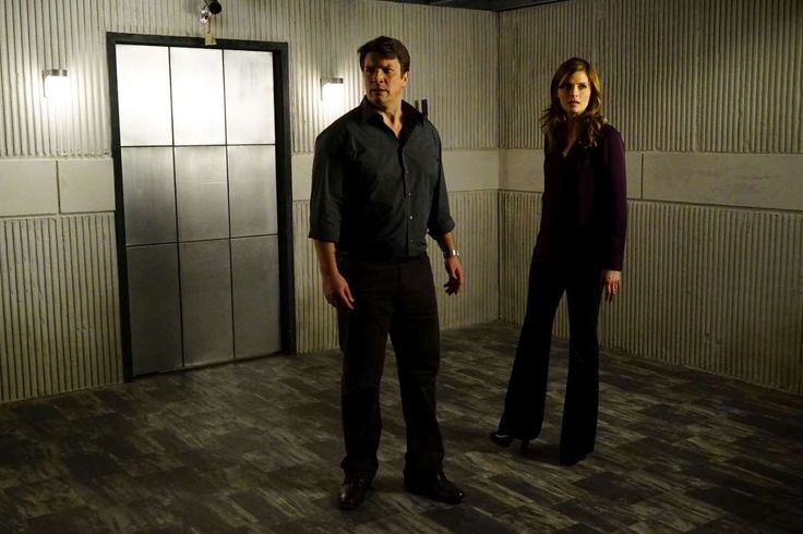 Television shows we said goodbye to in 2016:      Castle ﴾ABC﴿  -   First episode: March 9, 2009 Final episode: May 16, 2016 The crime‐dramedy focused on the crimes solved by a bestselling crime novelist Richard Castle ﴾Nathan Fillion﴿ and a detective from NYPD Kate Beckett ﴾Stana Katic﴿