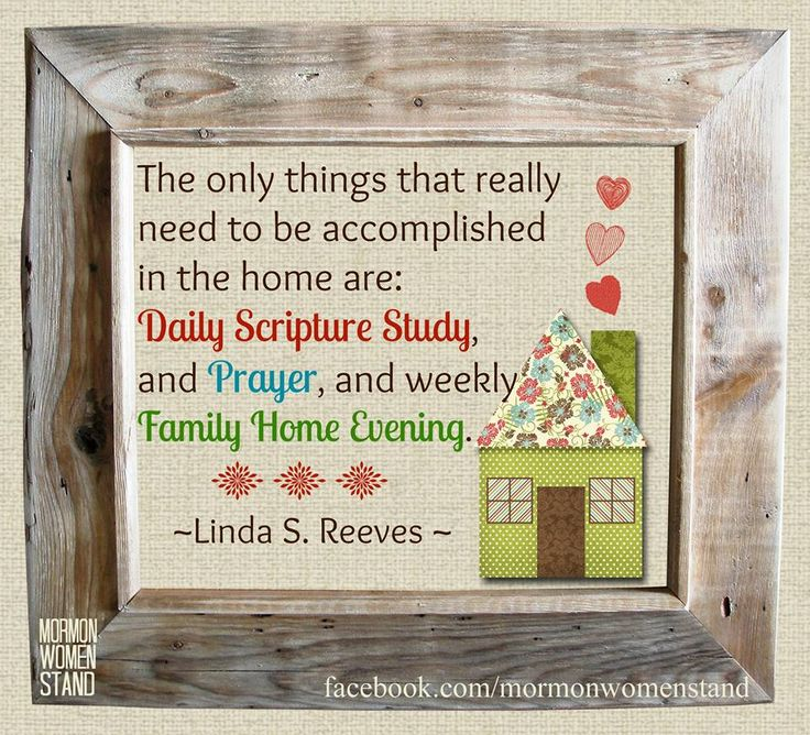Lds Quotes On Family Home Evening: 17 Best Images About MoMo's Say What?! A Little Mormon