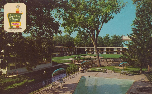 17 Best Images About Holiday Inn On Pinterest