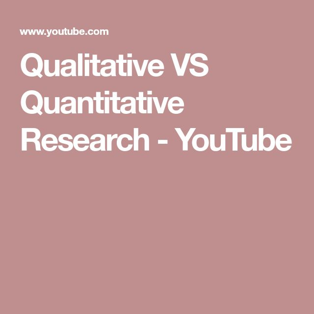 Best  Quantitative Research Ideas On   Research