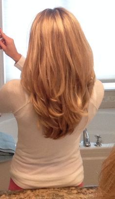 Sensational 1000 Ideas About Long Layered Haircuts On Pinterest Haircuts Short Hairstyles Gunalazisus