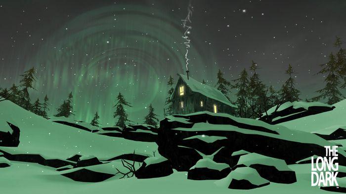 THE LONG DARK, a first-person post-disaster survival sim by Hinterland — Kickstarter