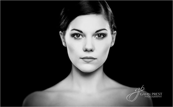 Rachelle by Gavin Prest on 500px