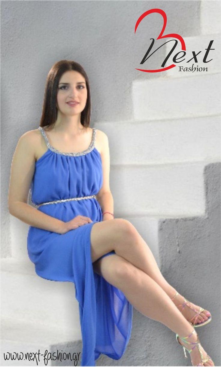 <3 <3 Φόρεμα Μάξι Κρουαζέ!! <3 <3  Βρείτε το ΕΔΩ: http://next-fashion.gr/-foremata-/490--forema-bsb-maxi-krouaze-.html