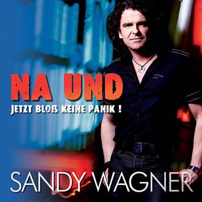 Na Und (Jetzt Bloß Keine Panik!) van Sandy Wagner gevonden met Shazam. Dit moet je horen: http://www.shazam.com/discover/track/99358494