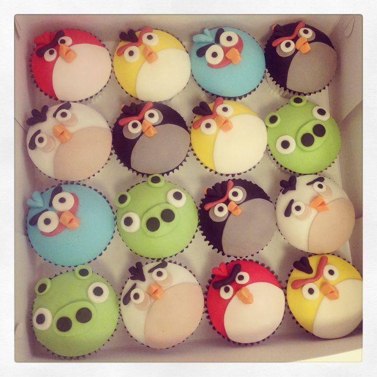 Sweet birds!