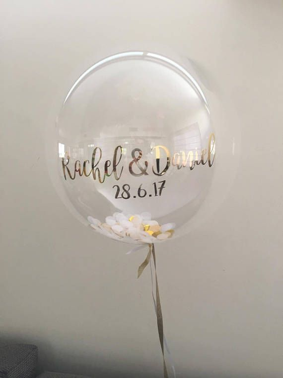 Best 25 Clear Balloons Ideas On Pinterest Sweet Sixteen