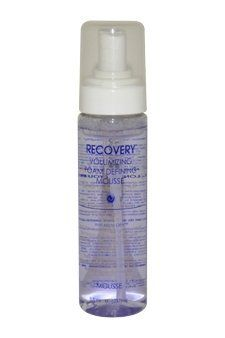 Nairobi Recovery Volumizing Foam Defining Mousse Unisex, 8 Ounce by Nairobi. $19.54. Nairobi Recovery Volumizing Foaming Mousse for Fine or Thinning Hair This mousse gives a natural yet firm, lasting hold. Gives added protection during heat styling. Transforms lifeless hair back to healthy, thick and strong hair.. Save 22%!