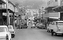 District Six 1966