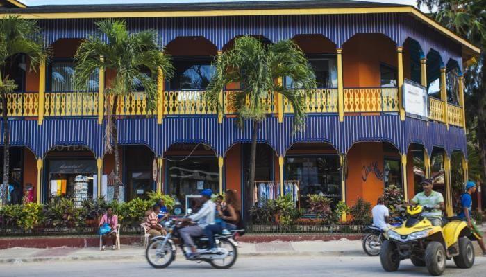 República Dominicana Más allá de Punta Cana Maison