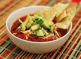 10 Game Day Super Skinny Snacks: Slow Cooker Turkey, Chilis Recipe, Chicken Recipes, Chili Recipes, Cookies Recipe, Turkey Chilis, Turkey Breast, Indian Chicken Recipe, Snacks Recipe