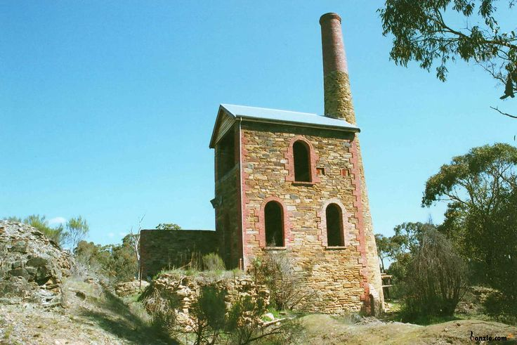 Duke of Cornwall mine.