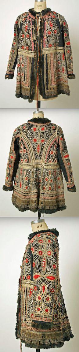 (probably) Hungarian Jacket