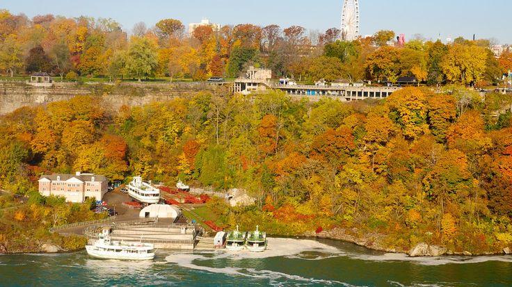25+ Best Ideas About Niagara Falls On Pinterest