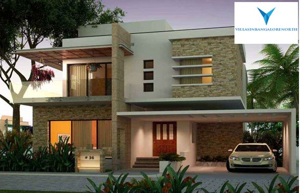 Villas in Bangalore North - Searching for villas for sale in Bangalore North? Villasinbangalorenorth.com offers a variety of villas with luxury amenities to choose from. Buy your dream Villa in Bangalore!