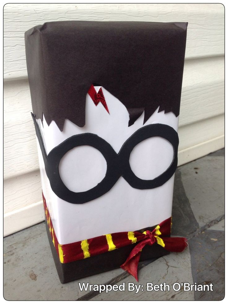 48 best 2016 harry potter christmas images on pinterest for Harry potter christmas present ideas