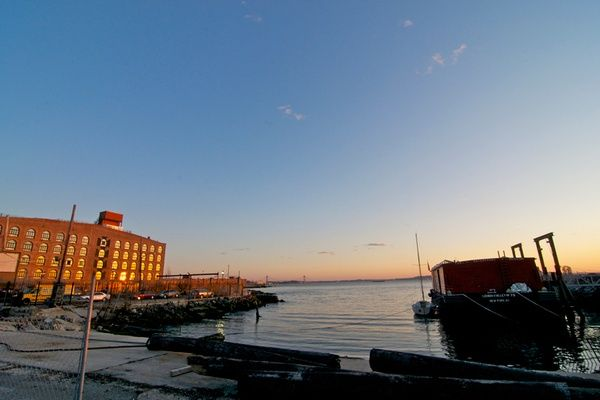 Best Day Ever: Red Hook, Brooklyn