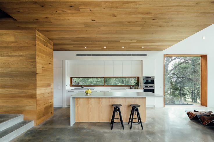 Gallery of Invermay House / Moloney Architects - 25