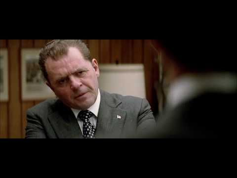 Weird but wonderful deleted scene from Oliver Stone's Nixon (1995)