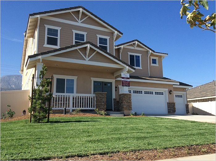 $689990 - Upland, CA Home For Sale - 327 E. Kenwood -- http://emailflyers.net/41515