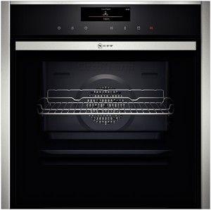 B58VT68N0 oven/stoomoven