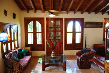 casas estilo mexicano colonial - Buscar con Google