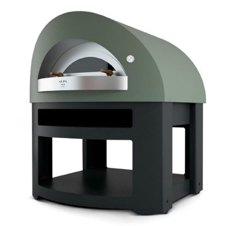 Commercial Pizza Oven, Indoor/Outdoor, Alfa Pro - Opera