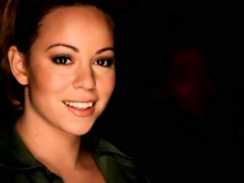 """One of my favorite Mariah Carey tracks, if not THE favorite. The song message is of a lover who believes despite the current trials, she and her lover will be together once more. I am the one to end and never look back; you either agree with the messages of the song, or enjoy in hearing another's experience of love."""