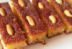 Şam Tatlısı Tarifi - Şerbetli Tatlı Tarifleri - Nefis Pratik Yemek Tarifleri