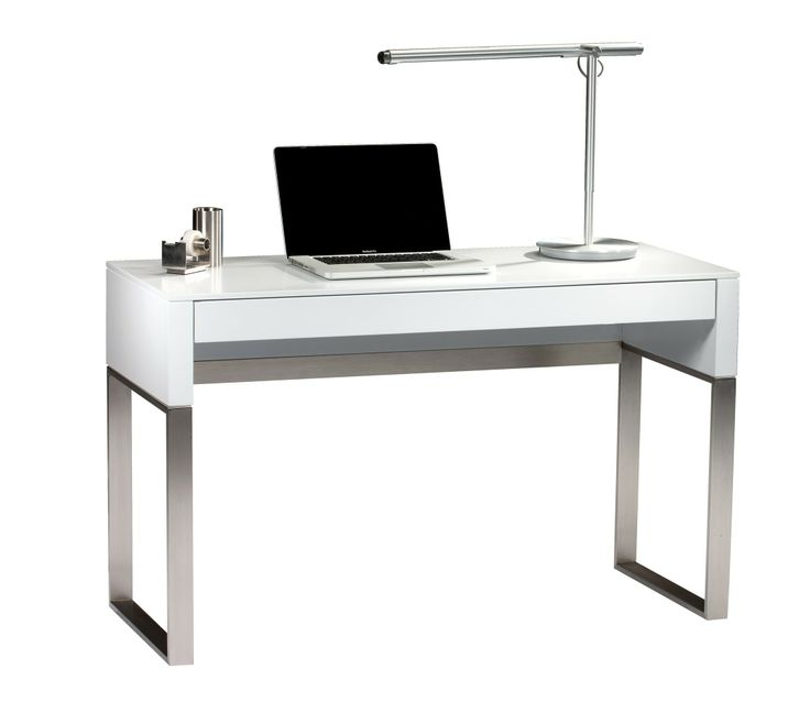 modern office desk furniture fresh furniture design. BDI - Cascadia 6202 Console Laptop Desk For Shared Space. Find This Pin And More On Office Furniture Modern Fresh Design
