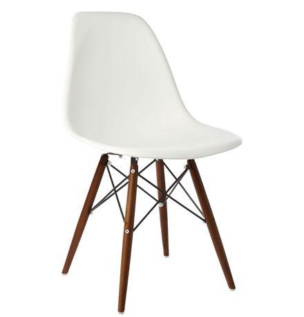 The Matt Blatt Replica Eames DSW Side Chair - Plastic main image