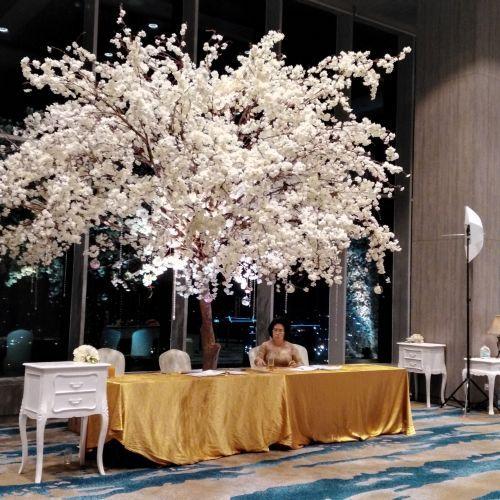 Foto gedung pernikahan oleh Grand Mercure Jakarta Kemayoran