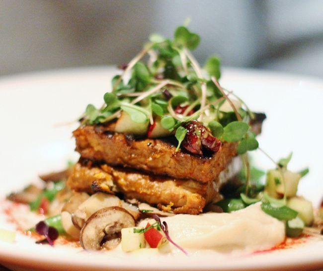 43 Vegan Chain Restaurant Menus Every Needs To Know